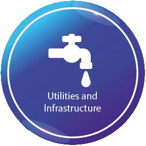 utilities logo